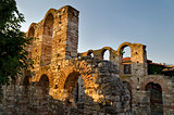 The Church of Saint Sofia- an Eastern Orthodox church in Nesebar- is part of the UNESCO World Heritage