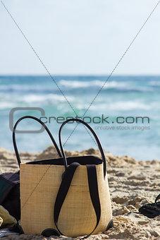 beautiful summer sea photo