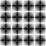 Design seamless square trellised pattern