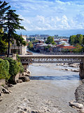 Bridge in Kutaisi