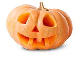 Pumpkin Halloween Jack O_Lantern