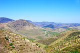 Landscape of Douro Valley, Portugal