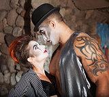 Beautiful Cirque Lovers