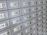 deposit boxes