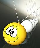 make them smile