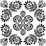 ottoman serial patterns five