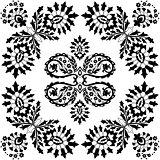ottoman serial patterns five