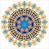 ottoman serial patterns four version