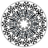 ottoman serial patterns one