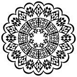 ottoman serial patterns seven