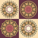 ottoman serial patterns thirteen version