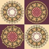 ottoman serial patterns thirteen version