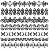 ottoman serial patterns three