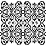 ottoman serial patterns two