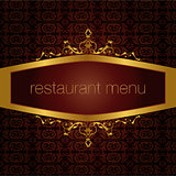 restaurant menu version