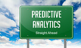 Predictive Analytics on Highway Signpost.