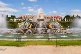 Fountain of Latona at Versailles