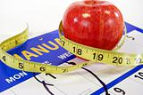 New Year&#39;s Resolution: Healthy Weight Loss
