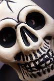 Ghoulish Skull