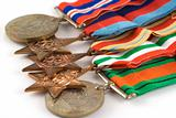 Medals for Bravery