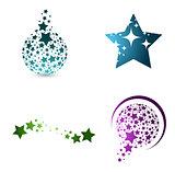 Star Shape Set