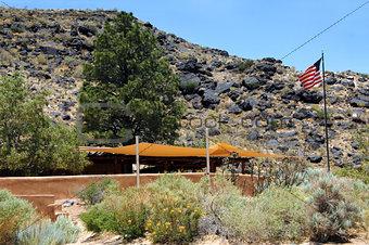 Albuquerque's Petroglyph National Monument