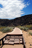 Black Basalt Hiking Trail