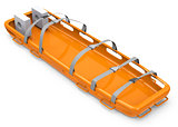 the rescue stretcher