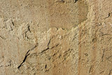 Yellow/ brown sandstone