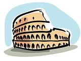 Rome (Colosseum)