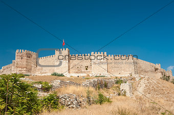 Castle at Selcuk