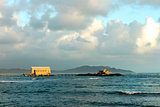 Makai Research Pier