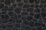 Dark stone wall background