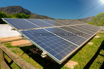 Solar Power in South Africa