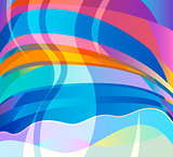 vector background abstract energy design
