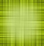 Abstract green linear background