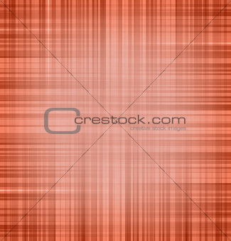 Abstract red linear background