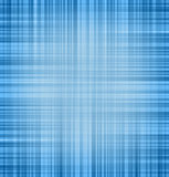 Abstract blue linear background