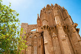 St. Nicholas Cathedral, Famagusta, Cyprus
