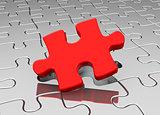 The jigsaw