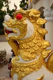 leo statues