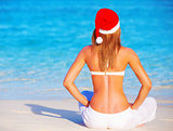 New Year holidays on Maldive islands