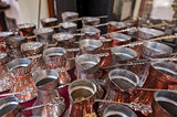 Turkish Coffee Pots - cezves