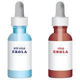 Ebola virus and Antivirus