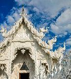 """Wat Rong Khun """"White Temple"""""""