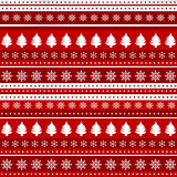 Christmas background decorative pattern for textile, packaging o