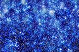 Snow Stars Christmas Background 12