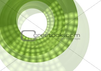 Abstract geometry design background