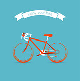 Engoy your bicycle image