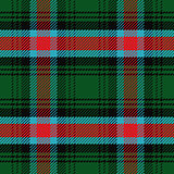vector seamless pattern Scottish tartan Georgia